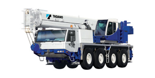 ATF 70G-4 144′ Main Boom