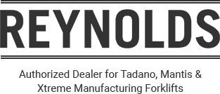 Reynolds Rigging & Crane Service, Inc